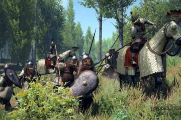 Mount & Blade 2: Bannerlord не выйдет раньше 2020 года
