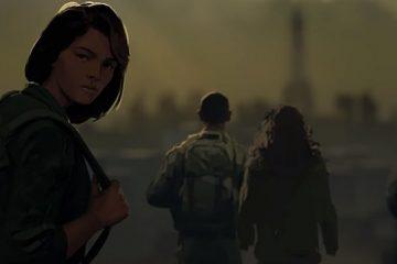 Neverdark - анонс игры и первый трейлер