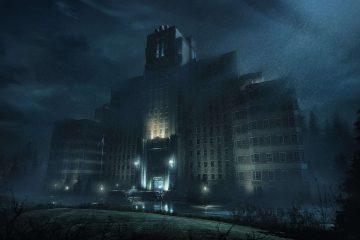 Новые материалы из игры Vampire The Masquerade