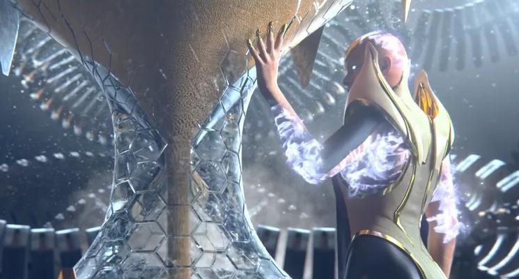 Новый трейлер Mortal Kombat 11