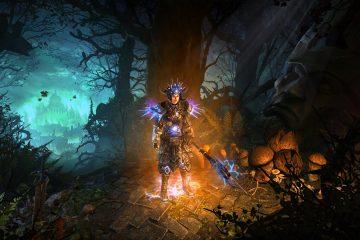 Объявлена дата выхода Grim Dawn Forgotten Gods
