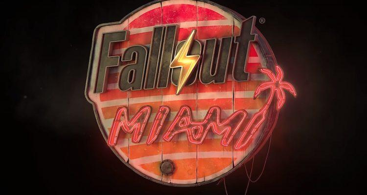 Обновление Fallout: Miami включает фракции, приятную анимацию дробовика и многое другое