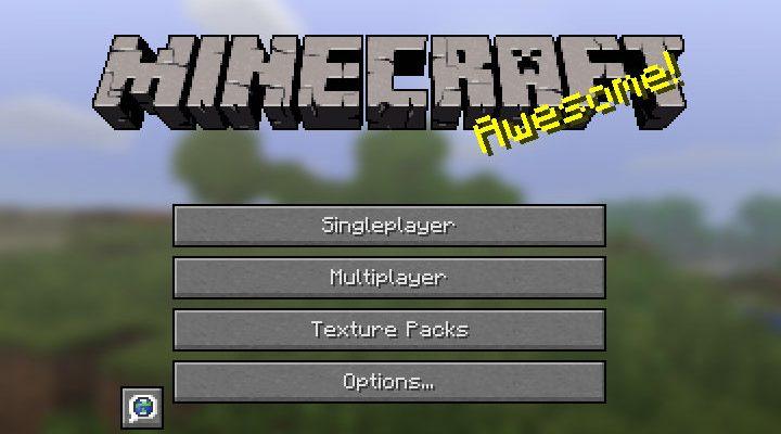 Обновление Minecraft удаляет упоминание о его создателе