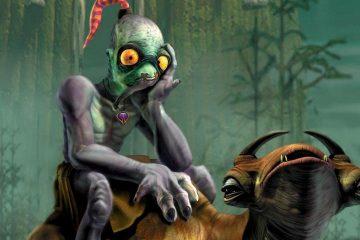 Oddworld: Soulstorm - представлен новый трейлер