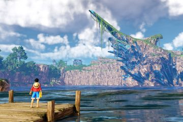 One Piece: World Seeker получит фото режим