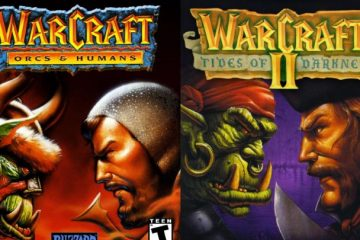 Первые две части серии Warcraft стали доступны в GOG