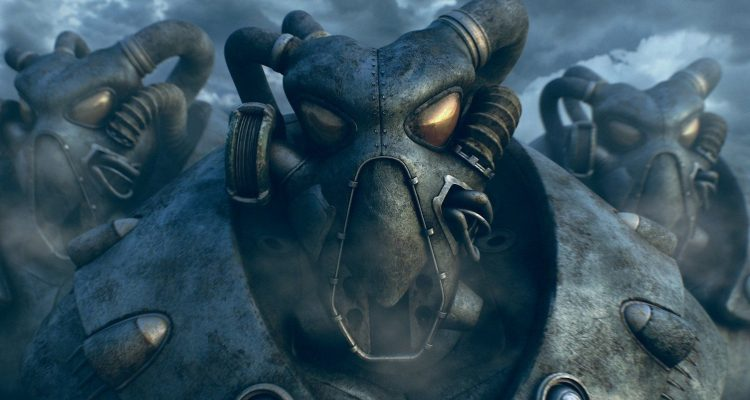 По вселенной Fallout будет создана карточная игра