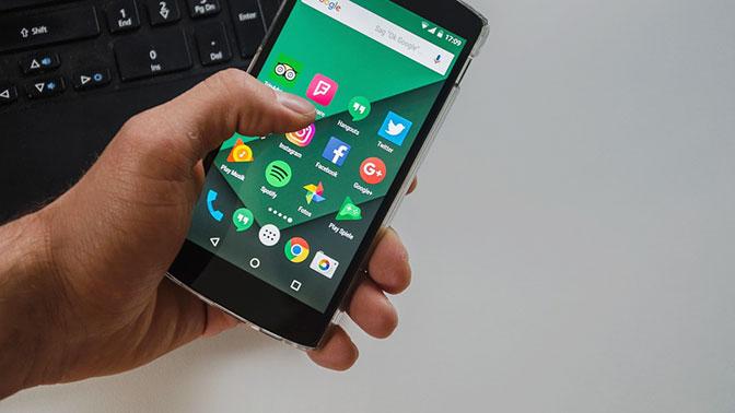 Почему приложения для смартфонов стали популярными