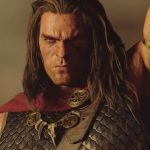 Появился первый геймплейный ролик Conan Unconquered