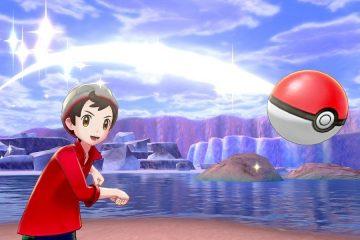 Pokemon Sword и Pokemon Shield: слухи и сливы