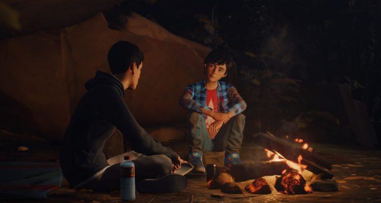 Последний эпизод Life is Strange 2 выйдет в декабре