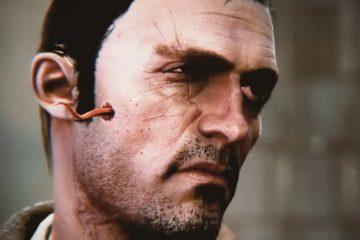 Посмотрите на худшее бритье в новом трейлере The Sinking City