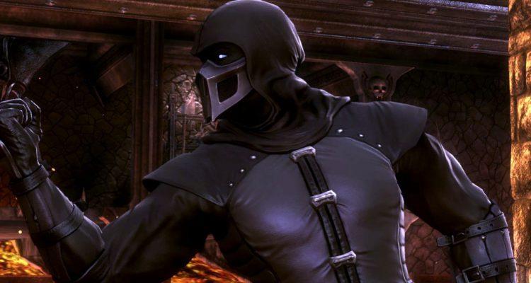 Представлены два новых персонажа в Mortal Kombat 11