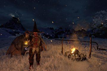 Премьера Outward - амбициозная RPG с элементами выживания