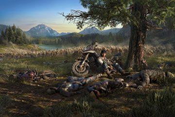 Разработчики Days Gone рассказали подробности об игре