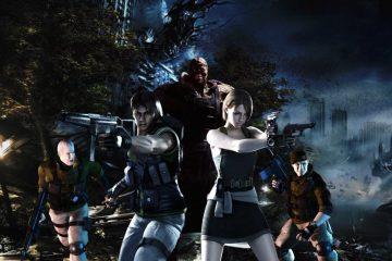 Ремейк Resident Evil 3 будет создан сторонними разработчиками