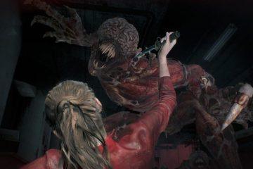 Общие советы для Resident Evil 2 Remake