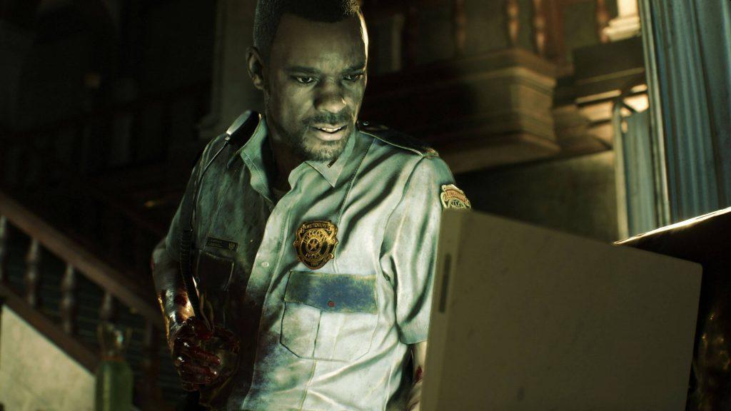 Обзор Resident Evil 2
