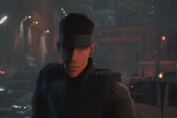 Мод позволяющий сыграть за Снейка Солида в Resident Evil 2 Remake