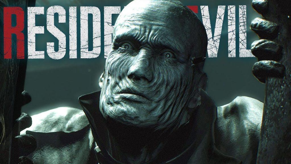 Мод полностью удаляет Мистера X из Resident Evil 2 Remake