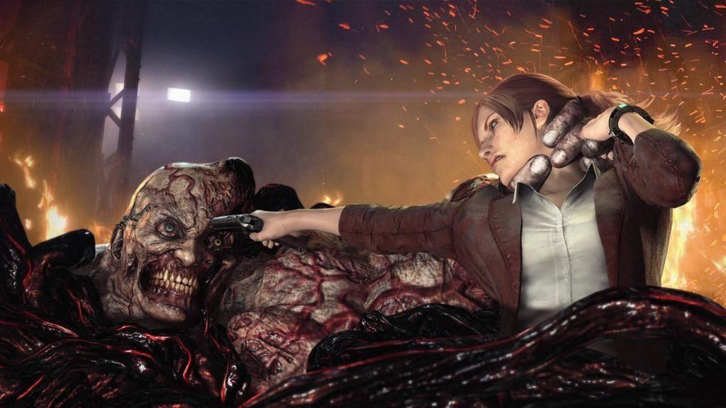 Resident Evil: Revelations 2: внезапно лучший хоррор-выживание во всей серии