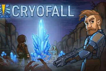 RPG CryoFall - объявлена дата выхода