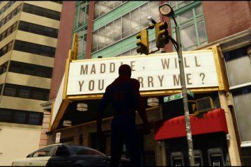 «Самую печальную» пасхалку в истории можно найти в Marvel's Spider-Man