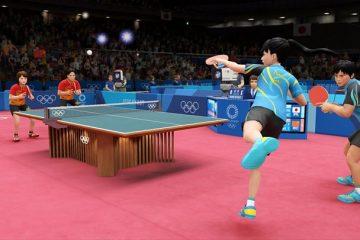 Sega готовит четыре игры к летним Олимпийским играм 2020 года