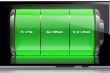 Секреты экономии заряда батареи смартфона