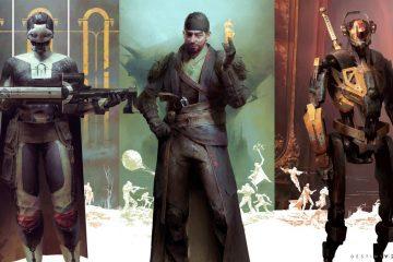 Сезон «Скиталец» в Destiny 2: все о новых режимах, наградах и сюжете