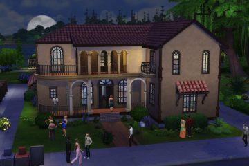 Sims 4 прекращает поддержку 32-битных операционных систем