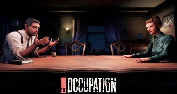 Состоялся релиз The Occupation