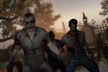 Создатели Left 4 Dead анонсировали новую игру