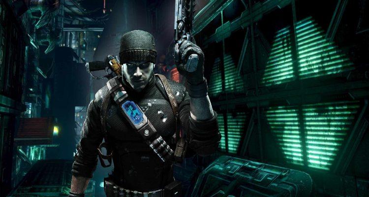 Создатели ремейка System Shock показали геймплей