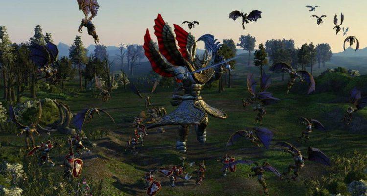 SpellForce Heroes & Magic - анонс и первый трейлер