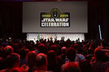 Стала известна дата презентации Звездных войн