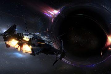 Star Citizen - обновление 3.5 выйдет в конце месяца