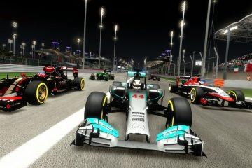 Студия Codemasters анонсировала дату выхода F1 2019