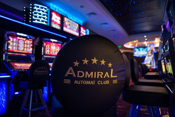 Poker игровой автомат