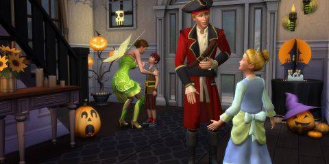 The Sims 5 чего ожидать в преддверии выхода игры