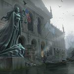 The Sinking City: L.A. Noire в стиле Лавкрафта