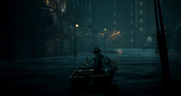 The Sinking City - объявлена новая дата выхода