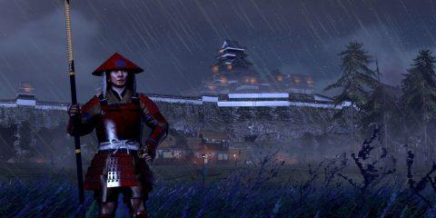 Топ 10 игр, про феодальную Японию