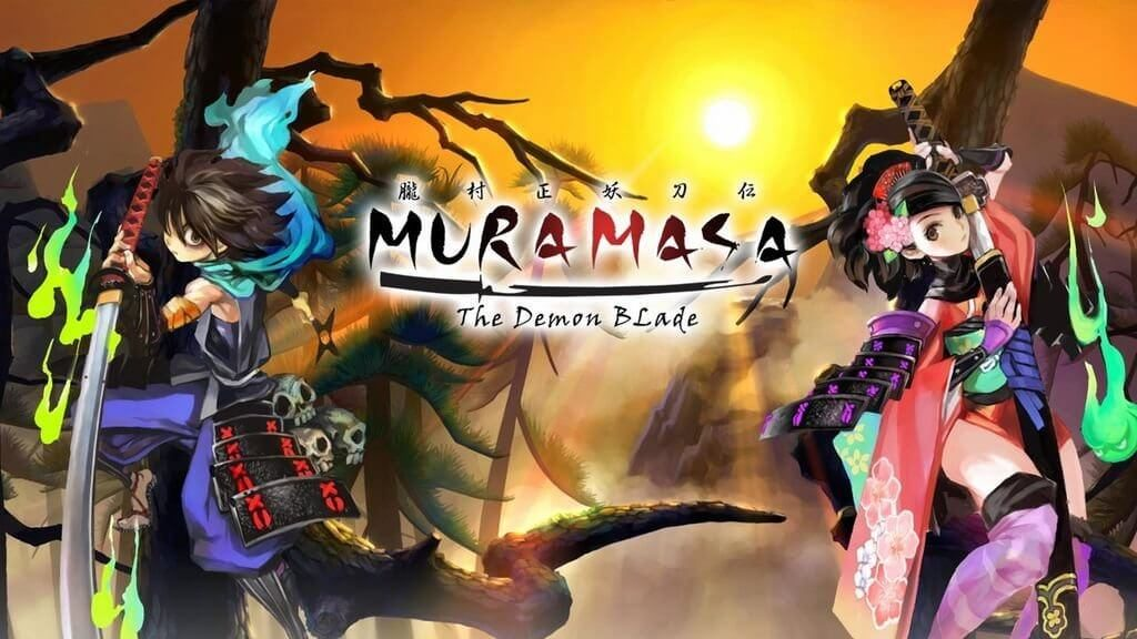 Muramasa: The Demon Blade/Rebirth