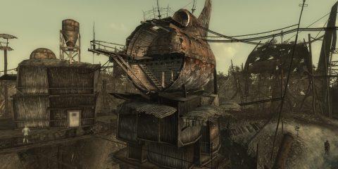 Топ 10 интересных игровых локаций
