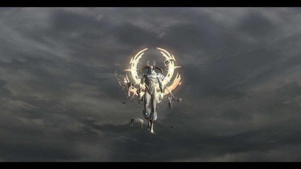 Savior (Devil May Cry 4)