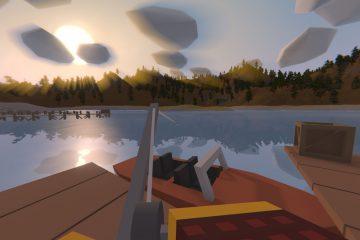 Unturned: заглянем внутрь популярной бесплатной игры на выживание