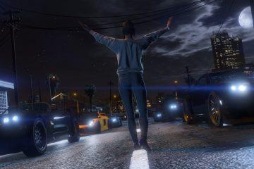 В GTA Online появился редактор маршрутов