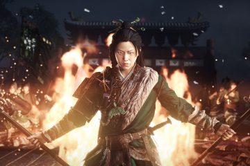 Встречайте Zheng Jiang, королеву бандитов в Total War: Three Kingdoms