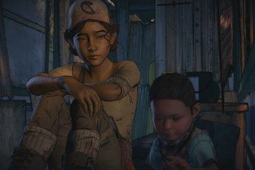 Walking Dead - вышел трейлер последнего эпизода